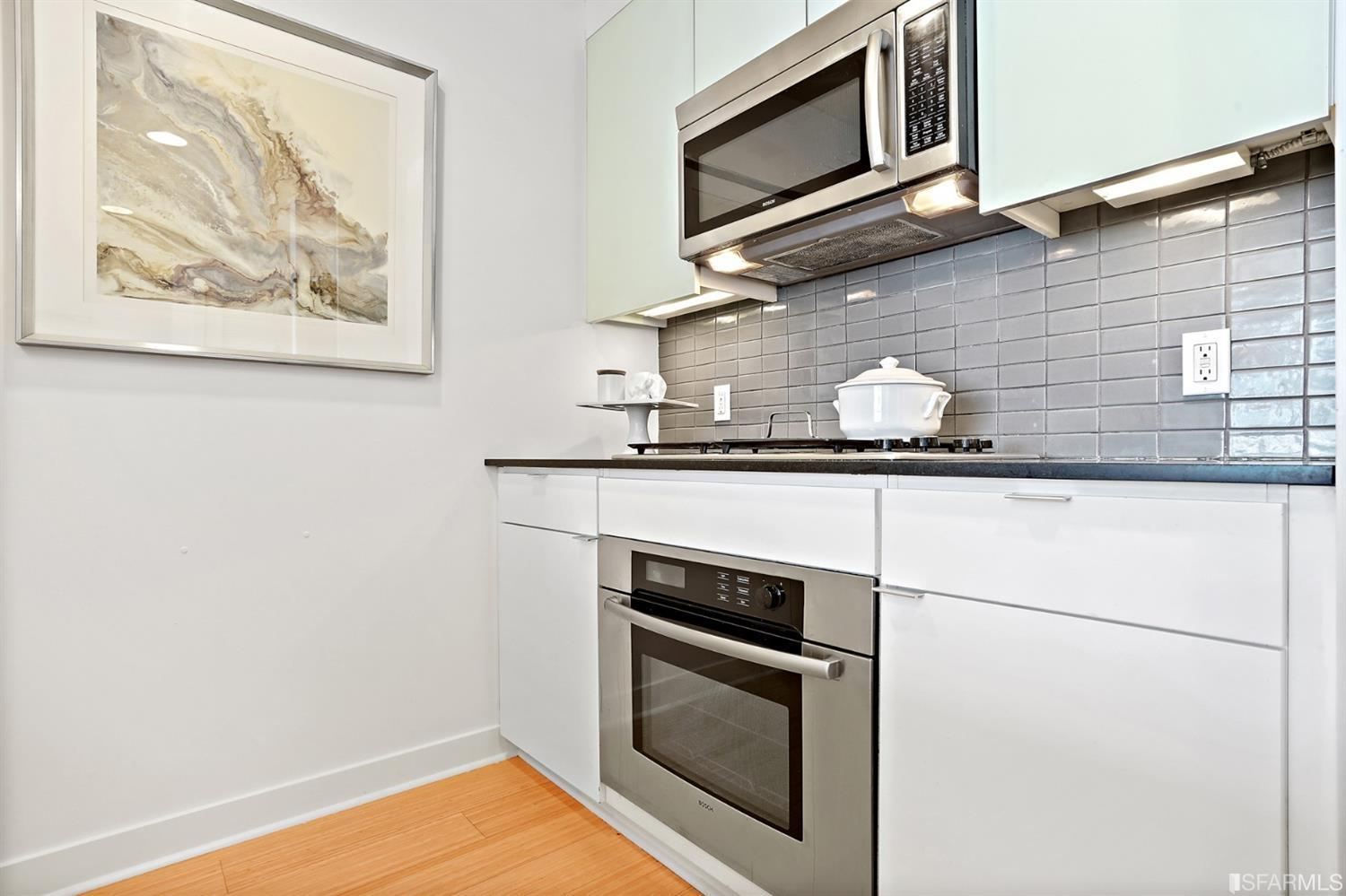 Listing 421525339 : 501  Beale Street 12E, San Francisco, CA, 94105  (photo 7)