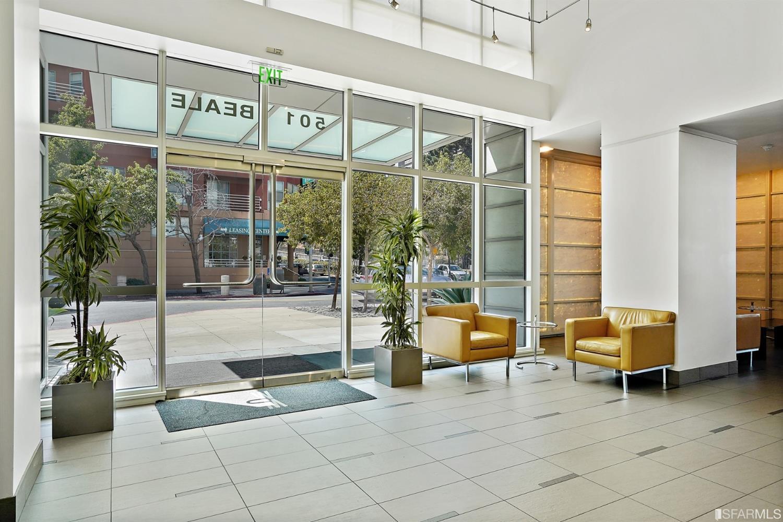 Listing 421525339 : 501  Beale Street 12E, San Francisco, CA, 94105  (photo 17)