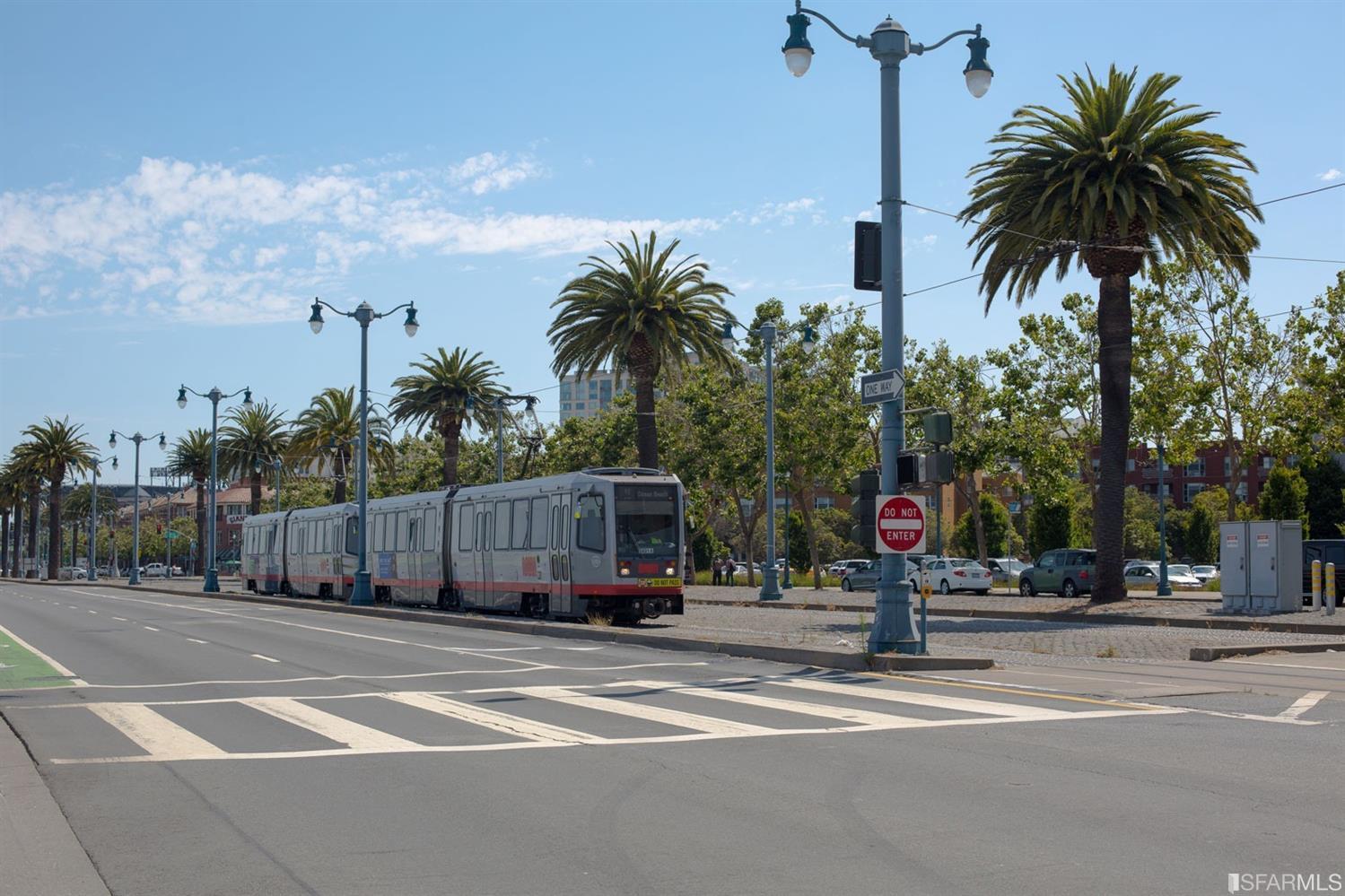 Listing 421525339 : 501  Beale Street 12E, San Francisco, CA, 94105  (photo 28)