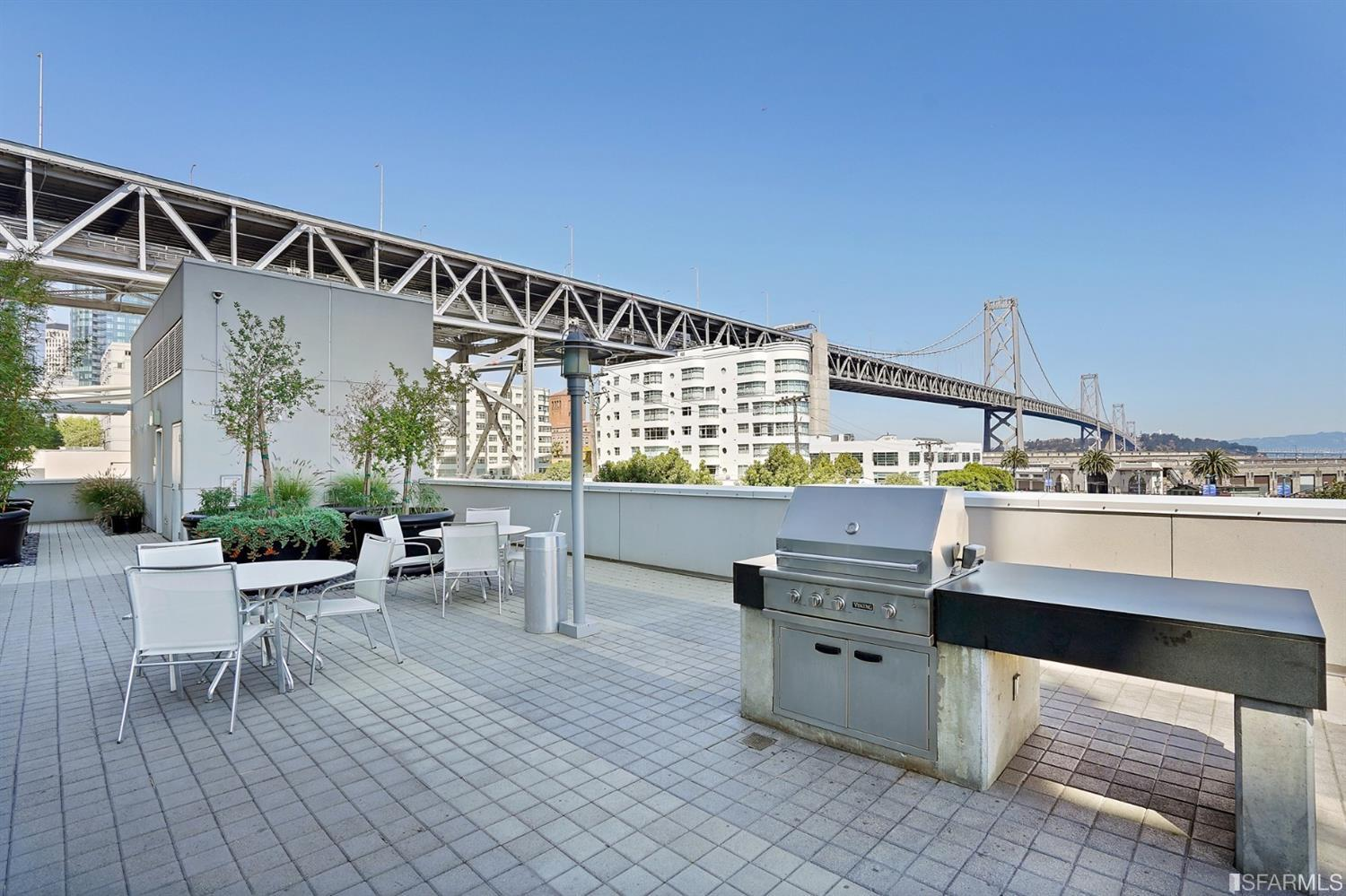Listing 421525339 : 501  Beale Street 12E, San Francisco, CA, 94105  (photo 14)