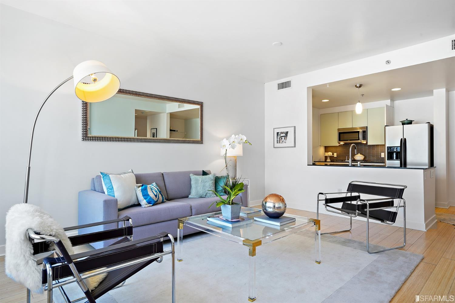 Listing 421525339 : 501  Beale Street 12E, San Francisco, CA, 94105  (photo 3)
