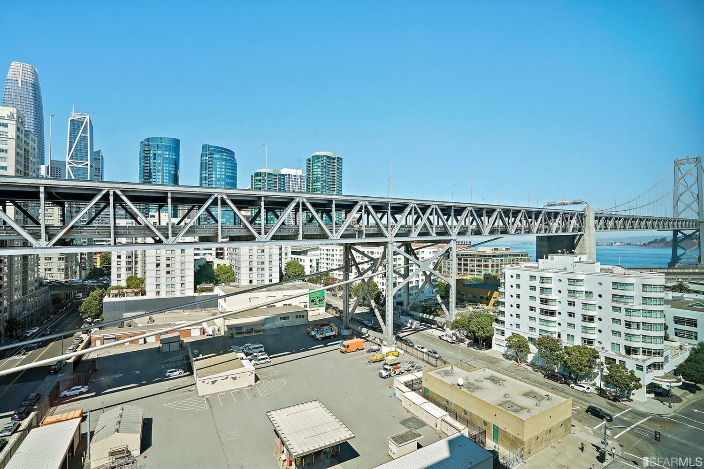 Listing 421525339 : 501  Beale Street 12E, San Francisco, CA, 94105  (photo 2)