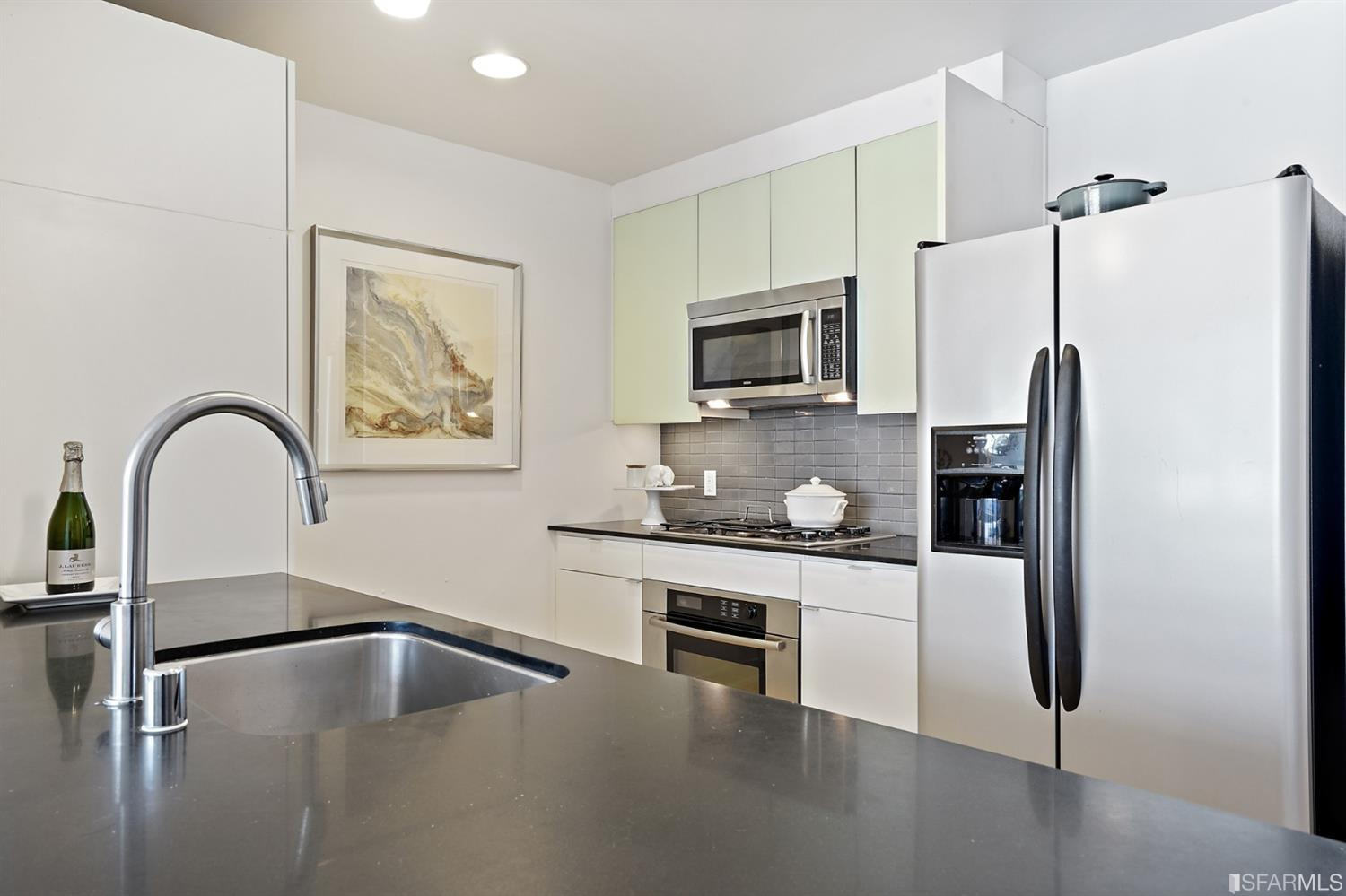 Listing 421525339 : 501  Beale Street 12E, San Francisco, CA, 94105  (photo 5)