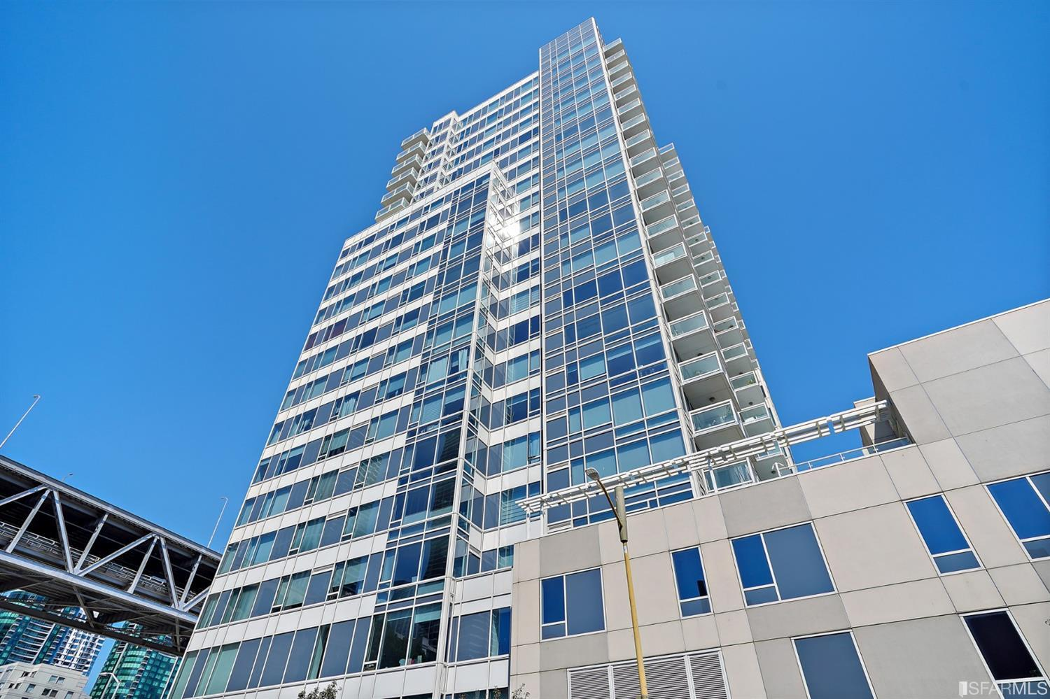 Listing 421525339 : 501  Beale Street 12E, San Francisco, CA, 94105  (photo 21)