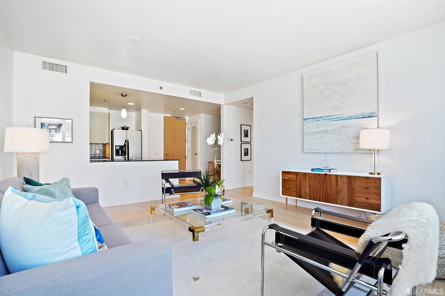 Listing 421525339 : 501  Beale Street 12E, San Francisco, CA, 94105  (photo 1)