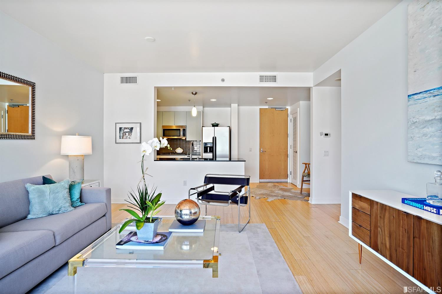 Listing 421525339 : 501  Beale Street 12E, San Francisco, CA, 94105  (photo 4)