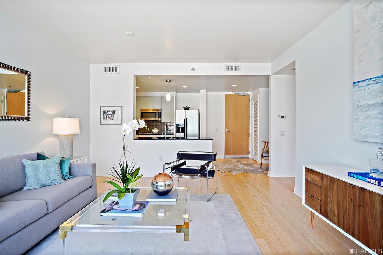 Listing 421525339 : 501  Beale Street 12E, San Francisco, CA, 94105  (photo 4)