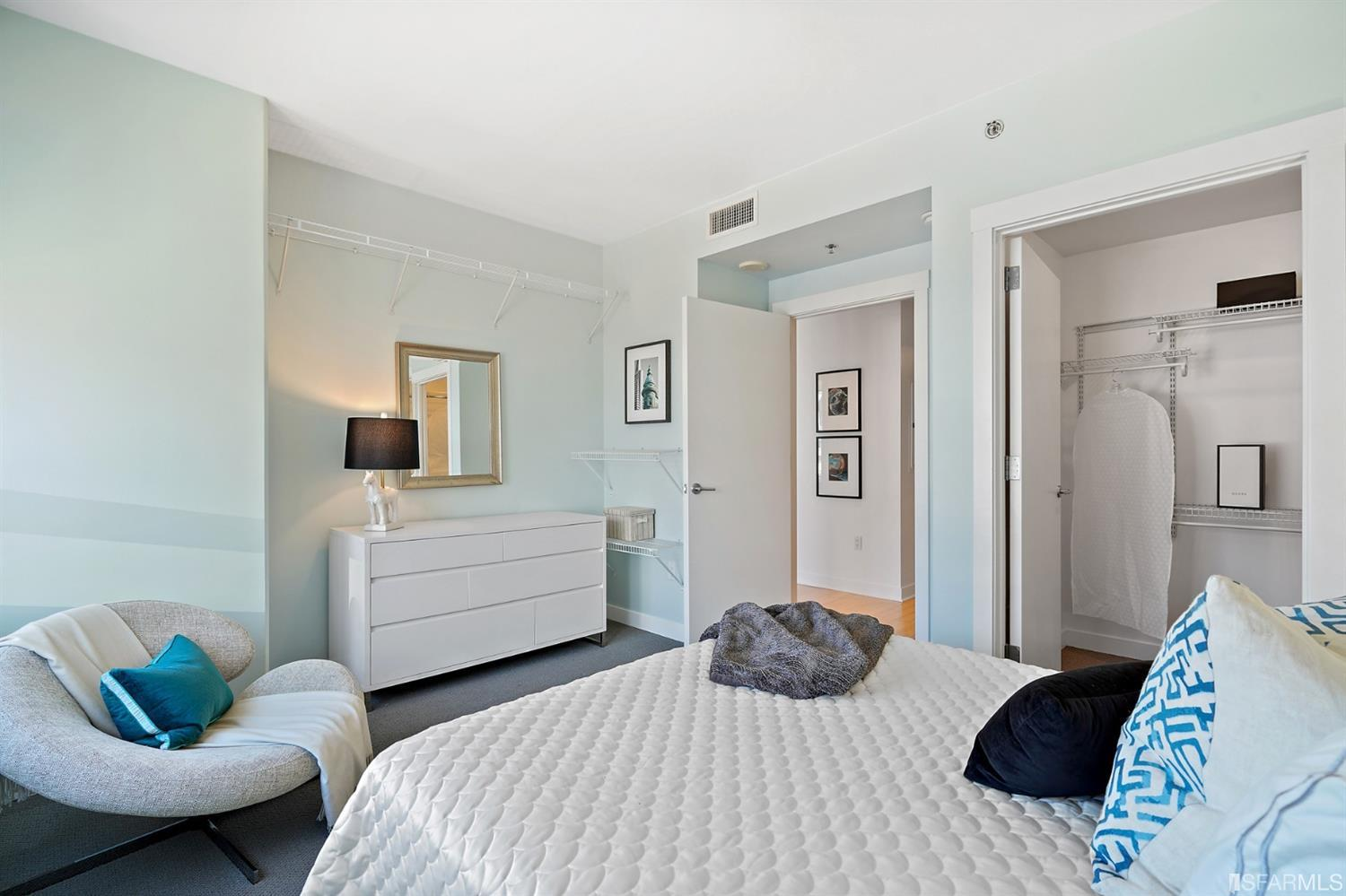 Listing 421525339 : 501  Beale Street 12E, San Francisco, CA, 94105  (photo 9)