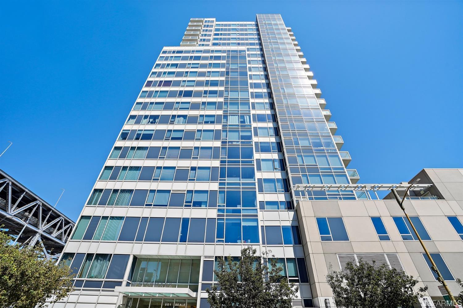 Listing 421525339 : 501  Beale Street 12E, San Francisco, CA, 94105  (photo 19)