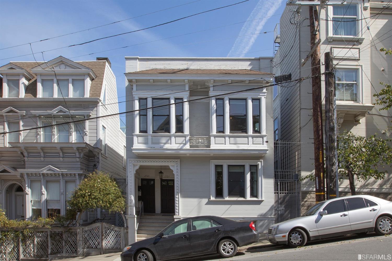 Listing 421526901 : 2924  Fillmore Street, San Francisco, CA, 94123  (photo 2)