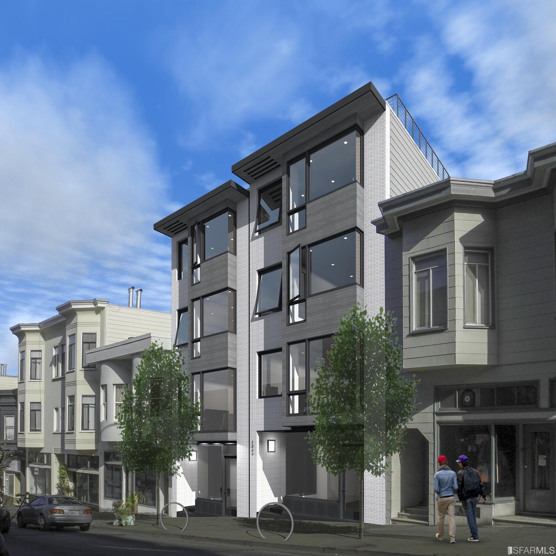 Listing 421526924 : 1364-1370  Pacific Avenue, San Francisco, CA, 94109  (photo 1)