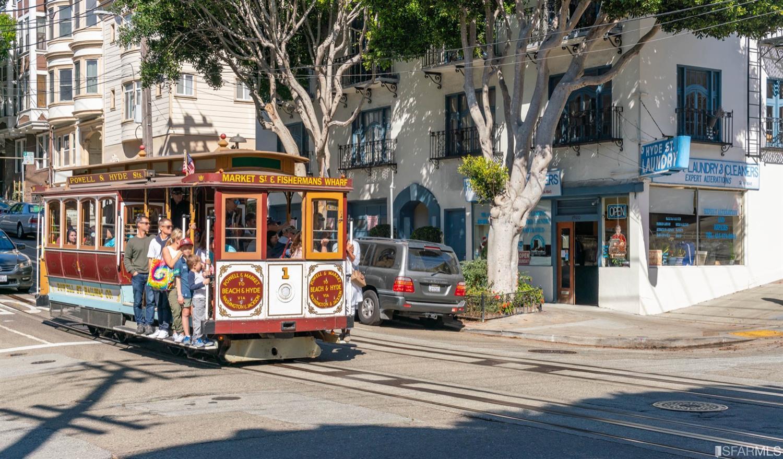 Listing 421526924 : 1364-1370  Pacific Avenue, San Francisco, CA, 94109  (photo 9)