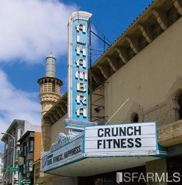 Listing 421526924 : 1364-1370  Pacific Avenue, San Francisco, CA, 94109  (photo 8)