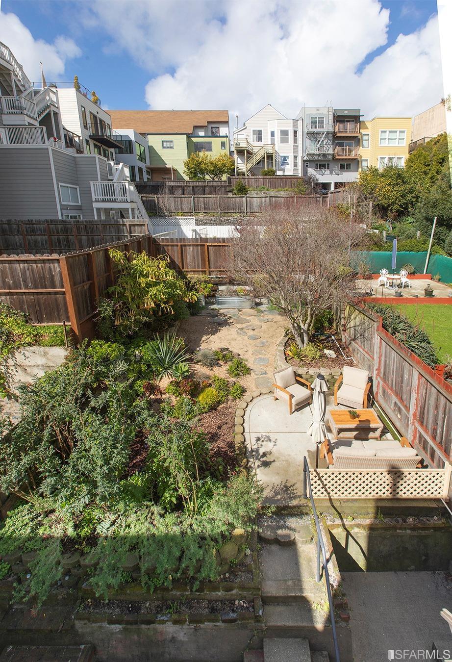 Listing 421518643 : 1954  Golden Gate Avenue, San Francisco, CA, 94115  (photo 34)