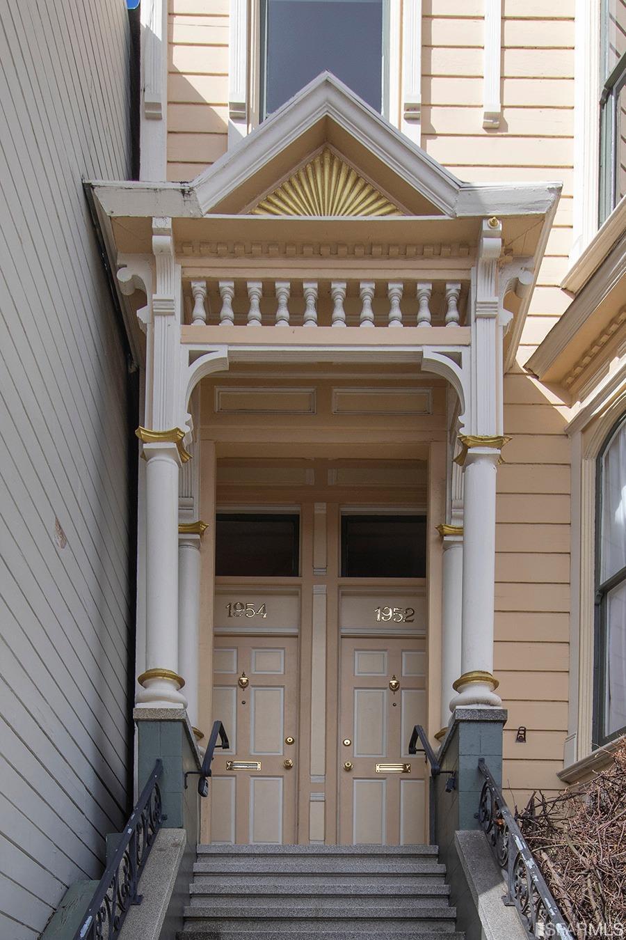 Listing 421518643 : 1954  Golden Gate Avenue, San Francisco, CA, 94115  (photo 1)