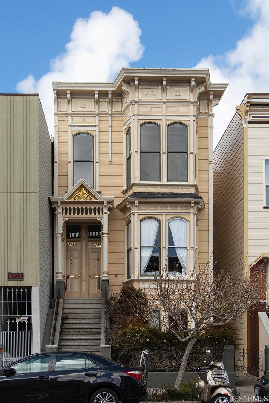 Listing 421518643 : 1954  Golden Gate Avenue, San Francisco, CA, 94115  (photo 2)