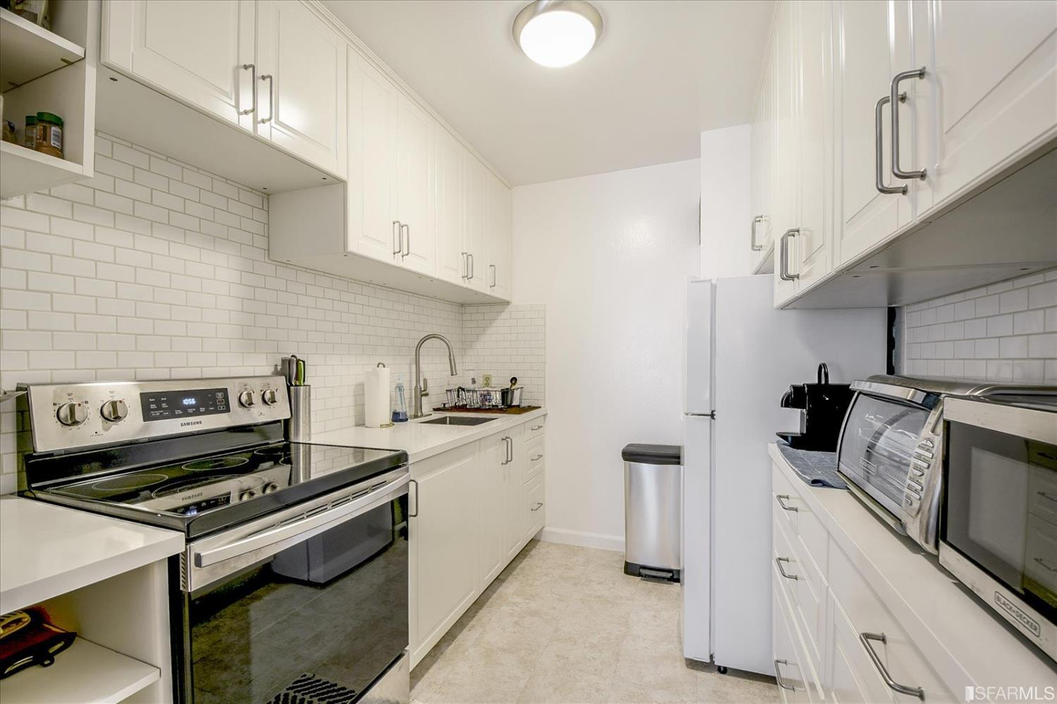 Listing 421528544 : 20  Inca Lane 3, San Francisco, CA, 94115  (photo 5)