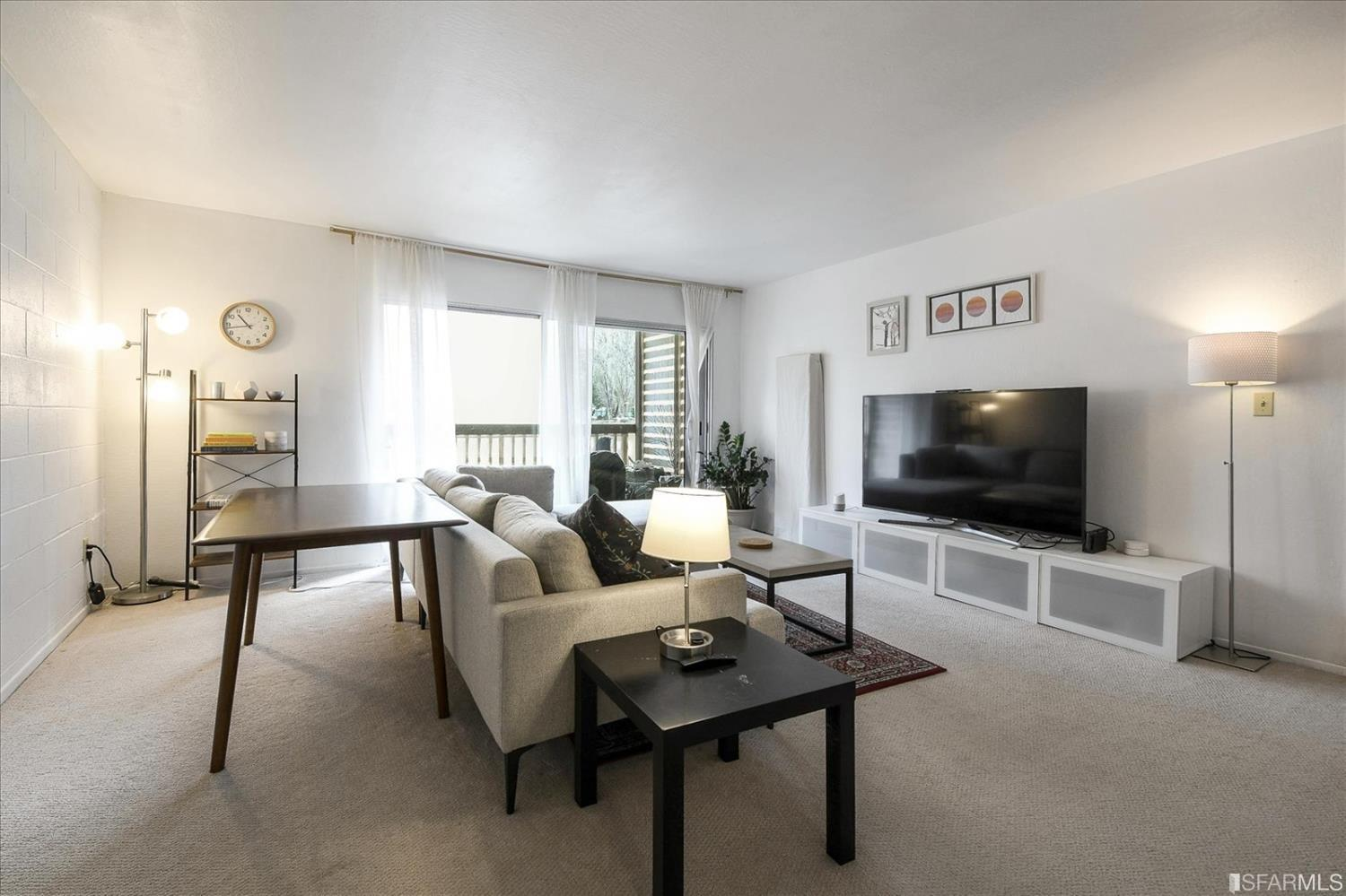 Listing 421528544 : 20  Inca Lane 3, San Francisco, CA, 94115  (photo 3)