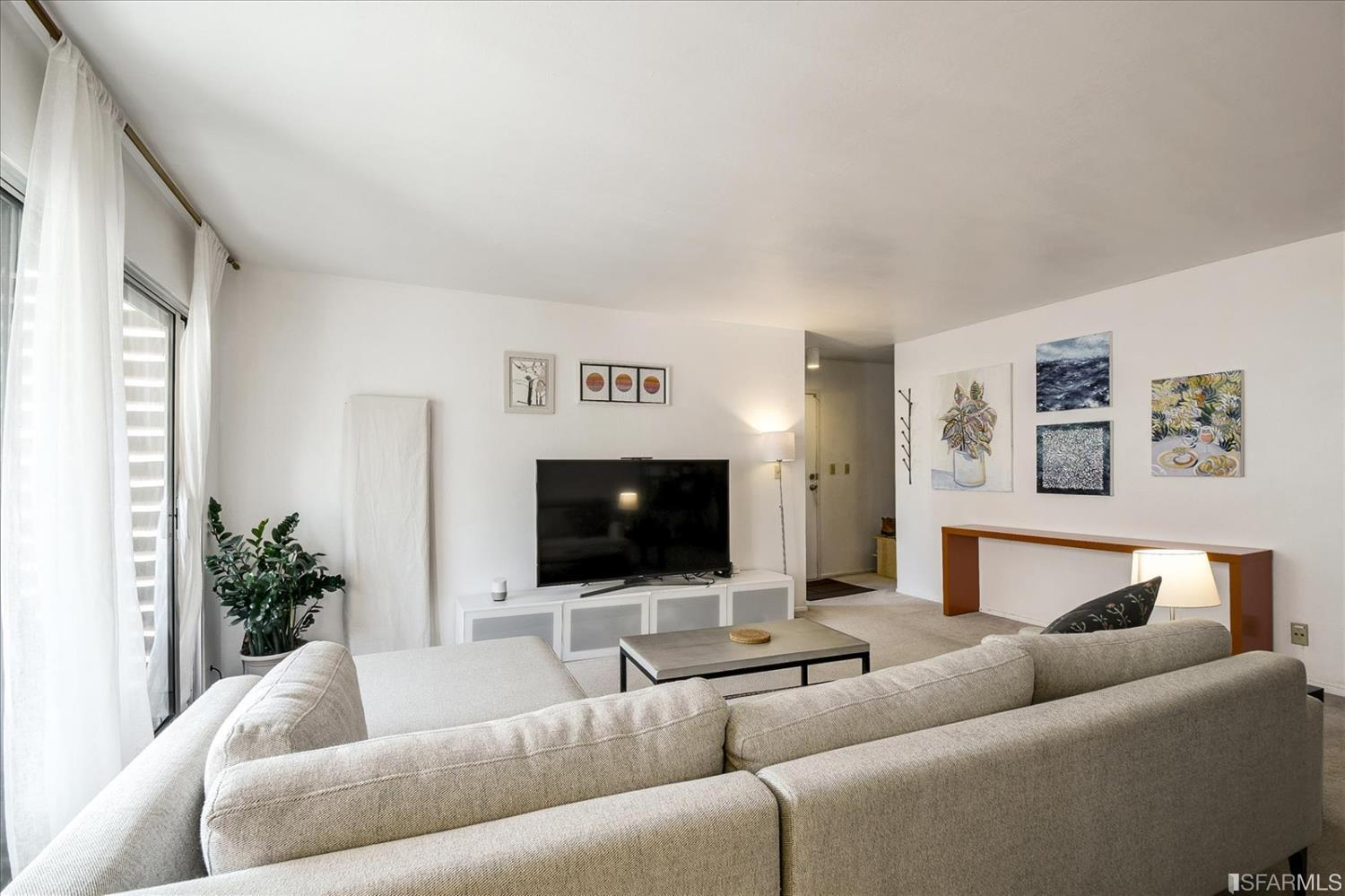 Listing 421528544 : 20  Inca Lane 3, San Francisco, CA, 94115  (photo 2)