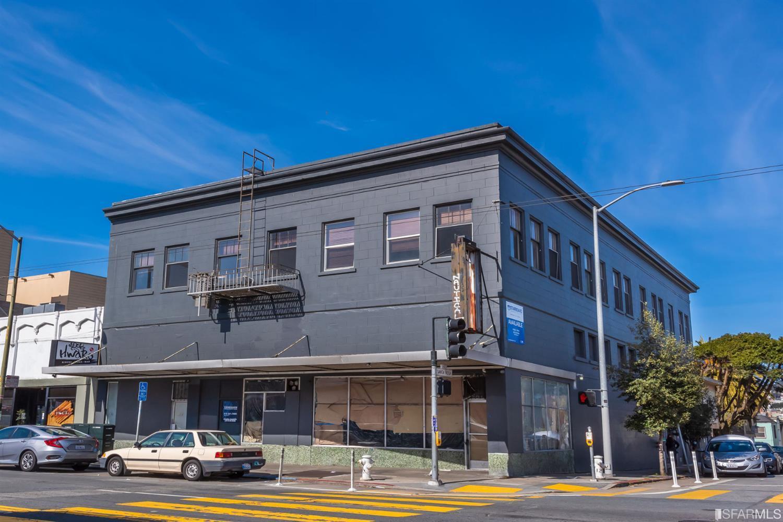 Listing 421529466 : 4500  Mission Street, San Francisco, CA, 94112  (photo 1)