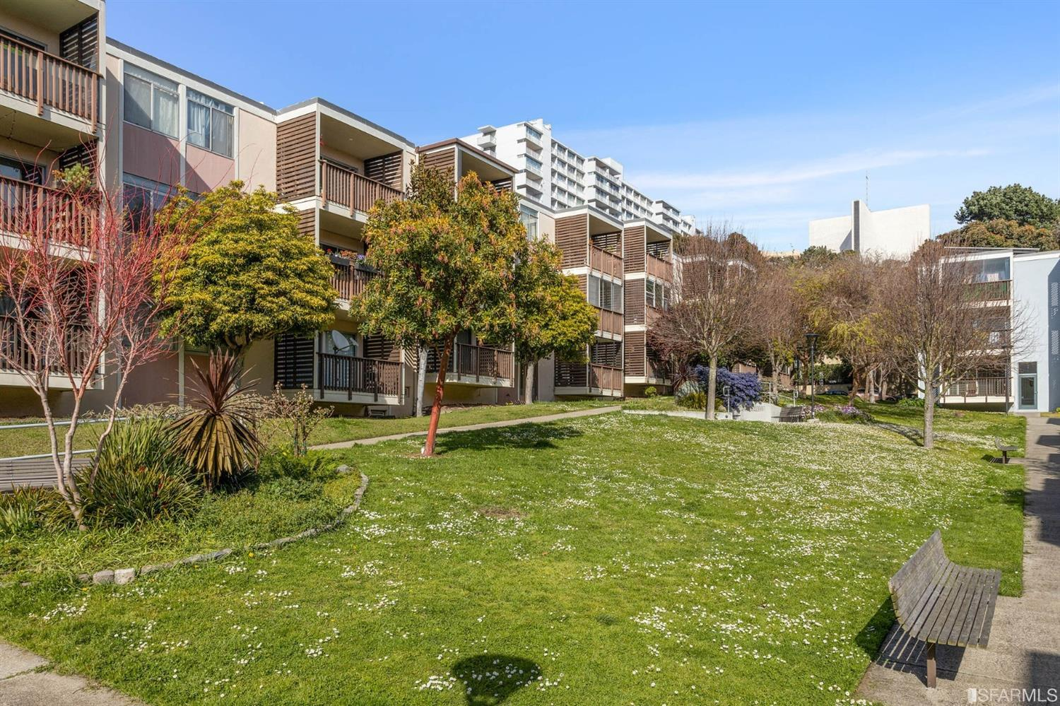 Listing 421526678 : 25  Galilee  1, San Francisco, CA, 94115  (photo 1)