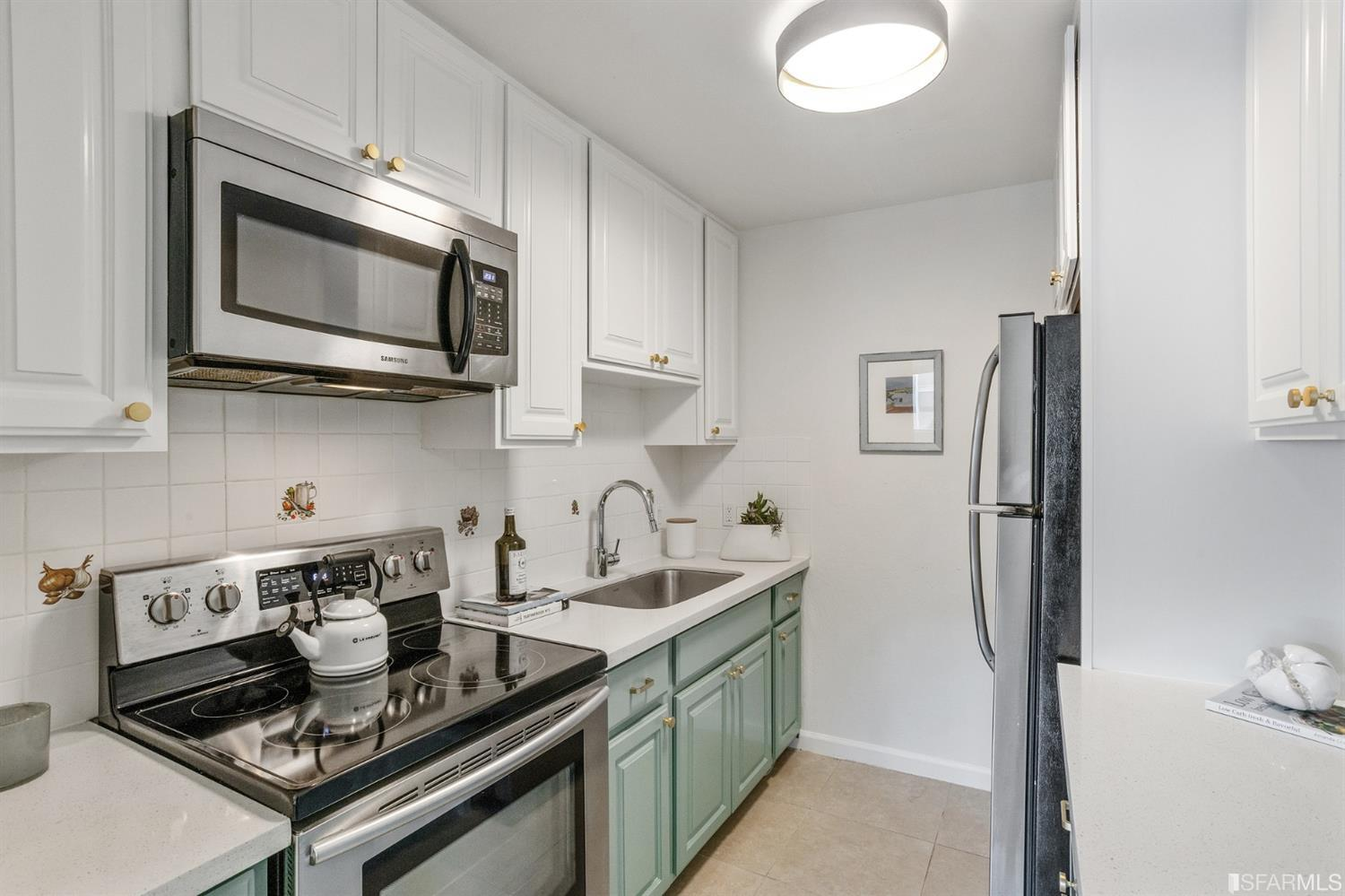 Listing 421526678 : 25  Galilee  1, San Francisco, CA, 94115  (photo 5)