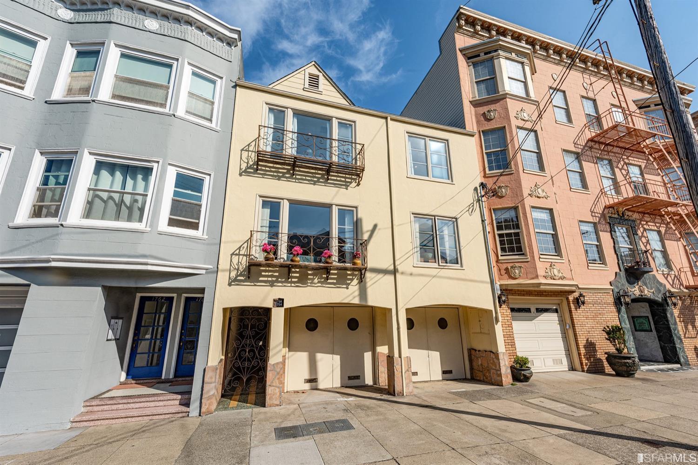 Listing 421530915 : 1754-1756  Greenwich Street, San Francisco, CA, 94123  (photo 2)
