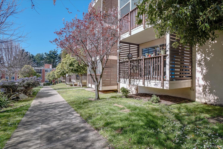 Listing 421530831 : 15  Galilee Lane 2, San Francisco, CA, 94115  (photo 5)