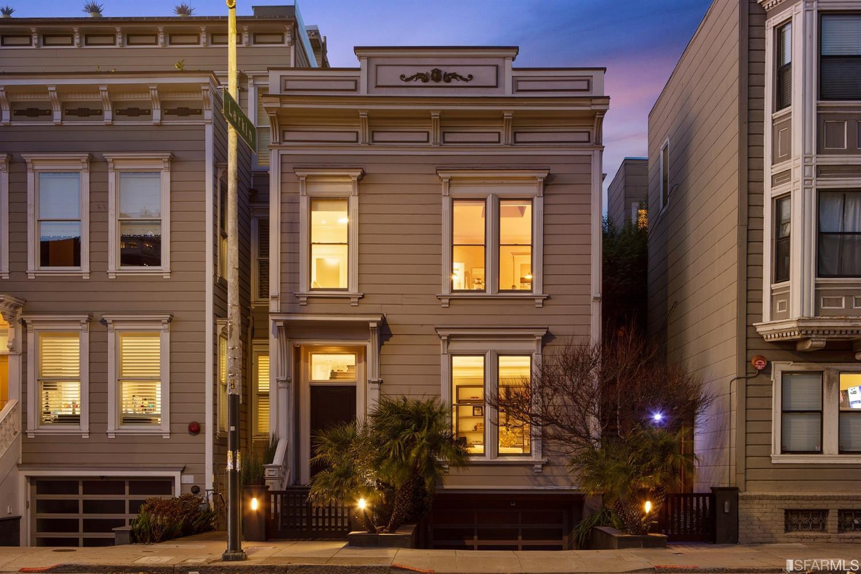 Listing 511499 : 844  Bay Street, San Francisco, CA, 94109  (photo 32)