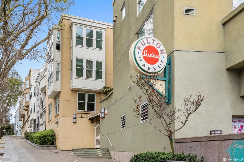 Listing 421531184 : 500  Masonic Avenue 2, San Francisco, CA, 94117  (photo 8)