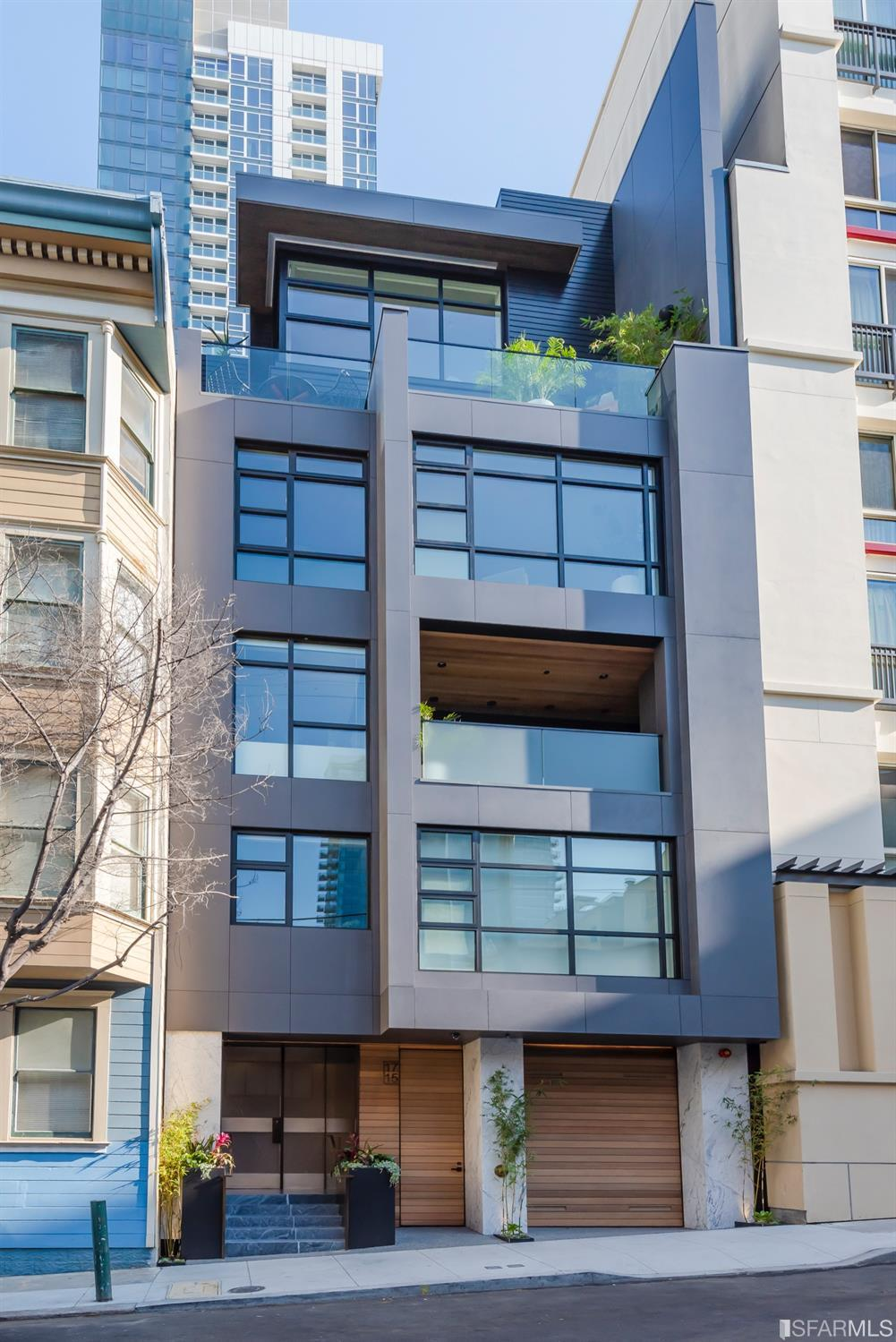Listing 421531182 : 15-17  Guy Place, San Francisco, CA, 94105  (photo 27)