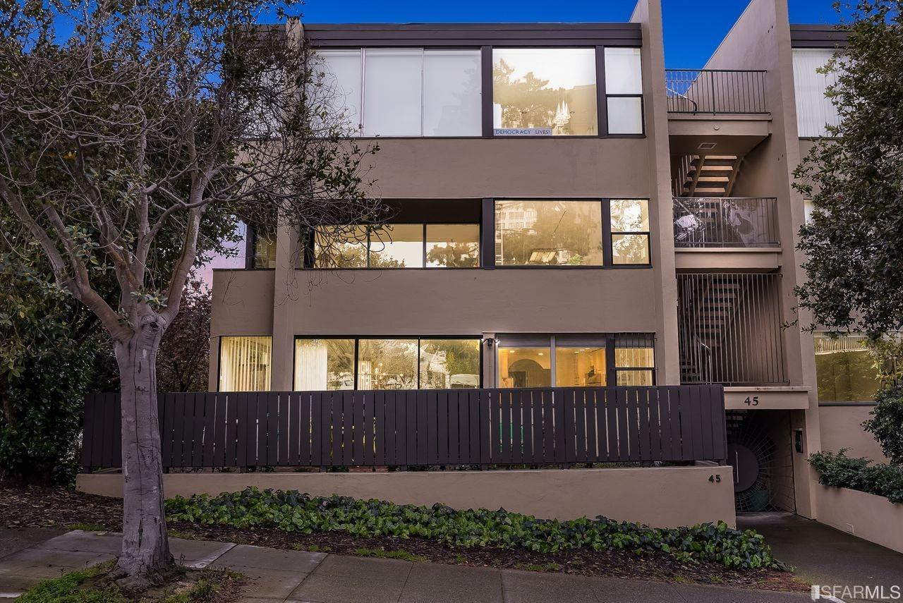 Listing 421531375 : 45  Cleary Court 4, San Francisco, CA, 94109  (photo 37)