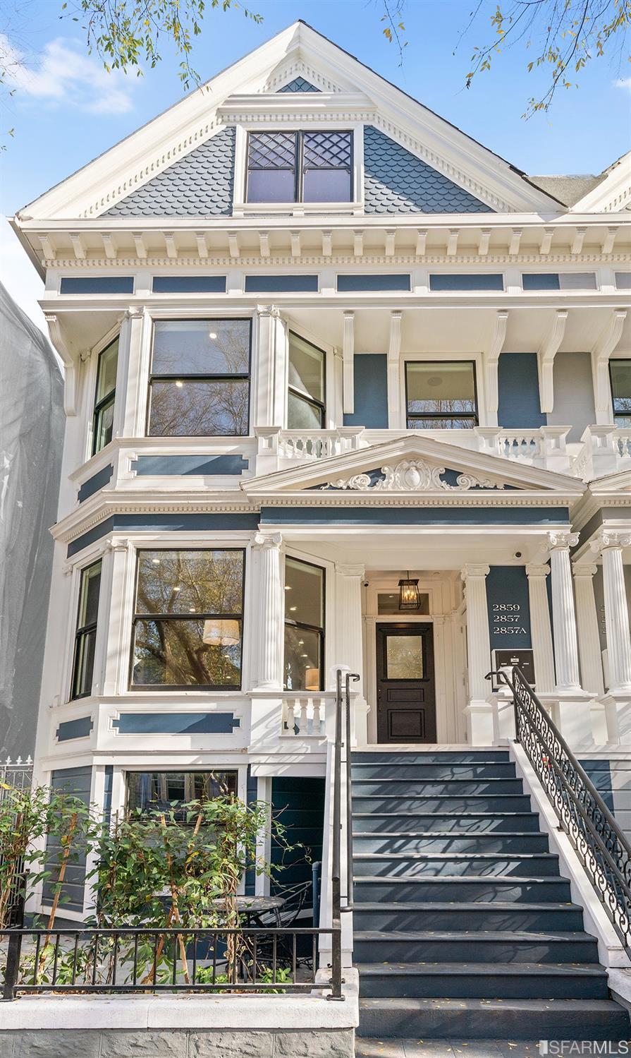 Listing 421532134 : 2861  Folsom Street, San Francisco, CA, 94110  (photo 1)