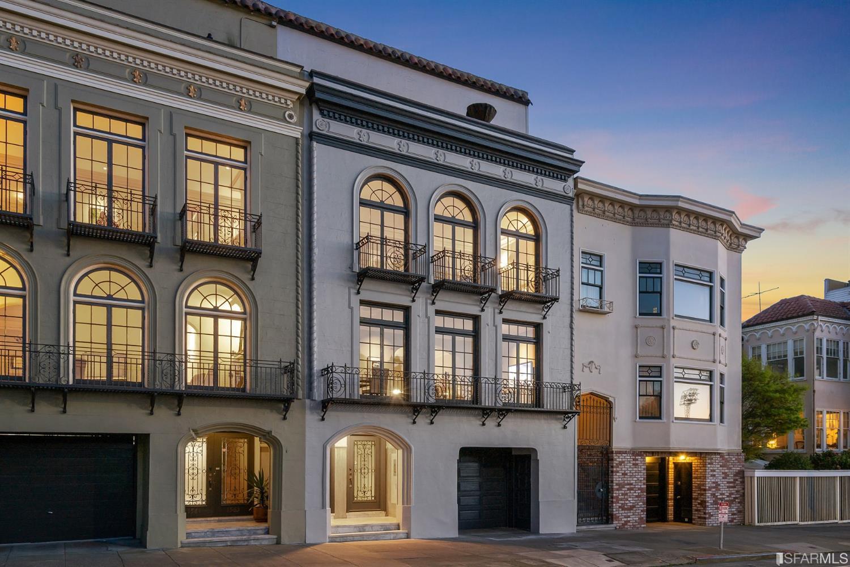 Listing 421532417 : 1567  Francisco Street, San Francisco, CA, 94123  (photo 1)