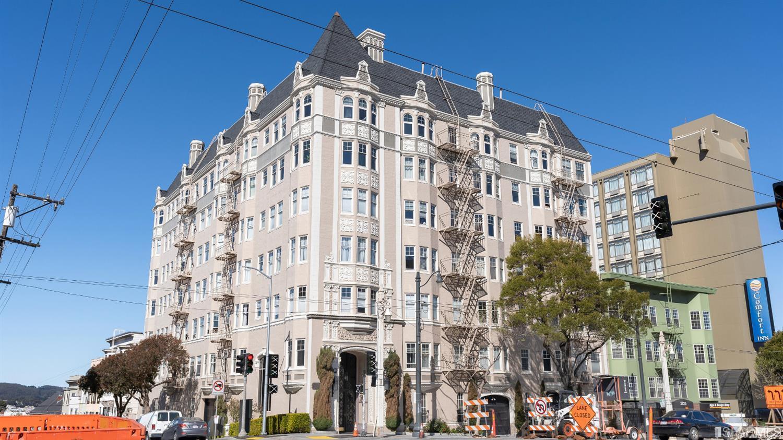 Listing 421533251 : 2701  Van Ness Avenue 308, San Francisco, CA, 94109  (photo 1)