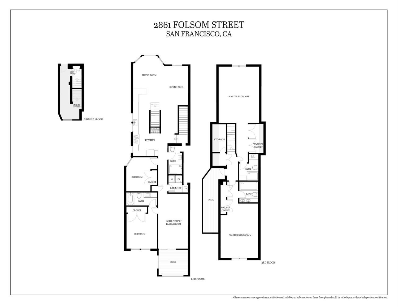 Listing 421532134 : 2861  Folsom Street, San Francisco, CA, 94110  (photo 38)