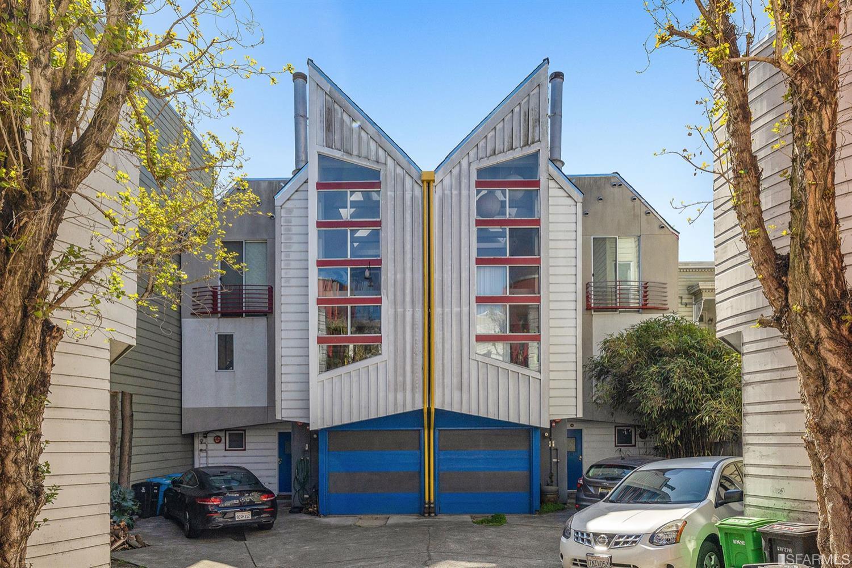 Listing 421535433 : 1031-1039  Oak Street, San Francisco, CA, 94117  (photo 6)