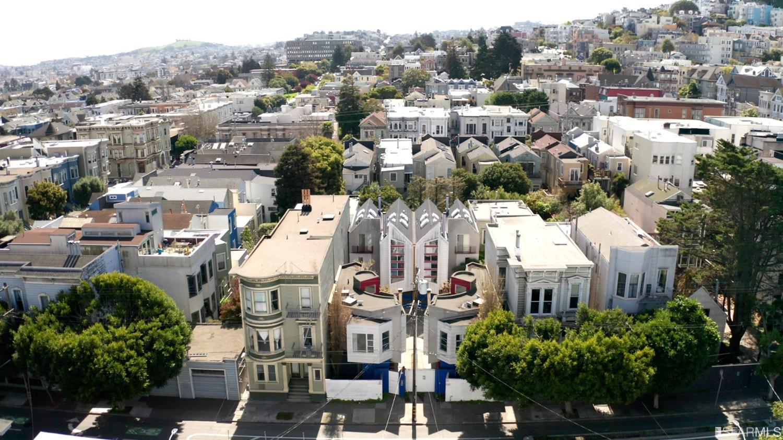 Listing 421535433 : 1031-1039  Oak Street, San Francisco, CA, 94117  (photo 3)