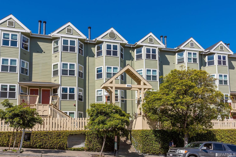 Listing 421535480 : 988  Fulton Street 342, San Francisco, CA, 94117  (photo 1)