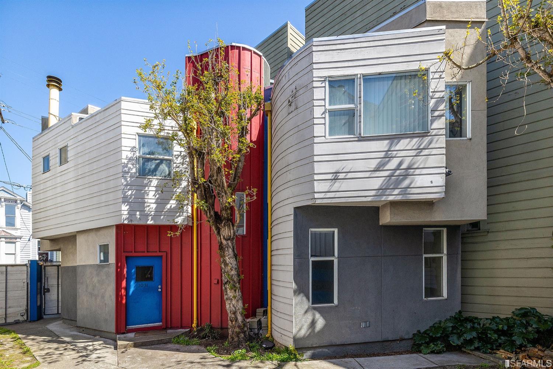 Listing 421535433 : 1031-1039  Oak Street, San Francisco, CA, 94117  (photo 7)
