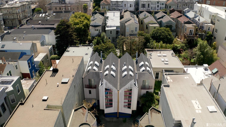 Listing 421535433 : 1031-1039  Oak Street, San Francisco, CA, 94117  (photo 12)