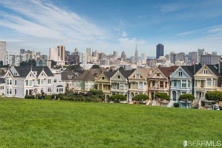 Listing 421535433 : 1031-1039  Oak Street, San Francisco, CA, 94117  (photo 14)