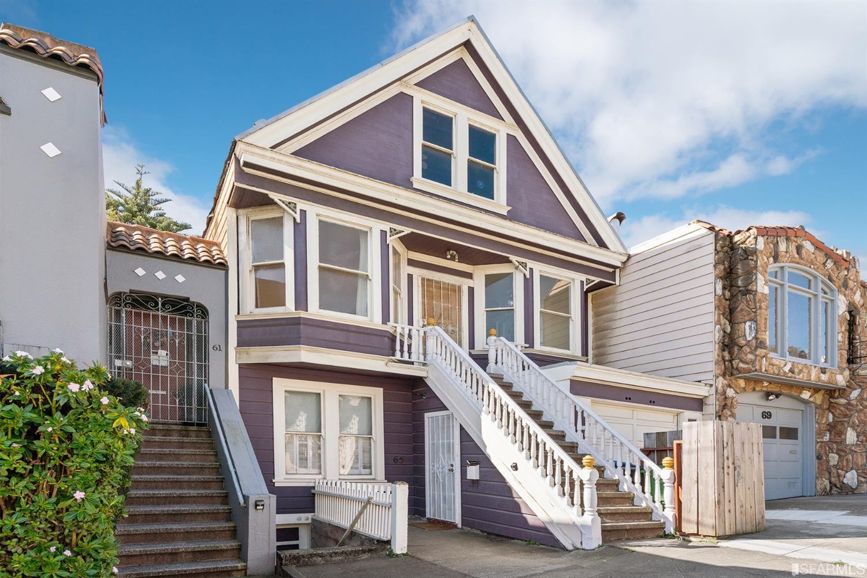 Listing 421535318 : 65-67  Joost Avenue, San Francisco, CA, 94131  (photo 2)