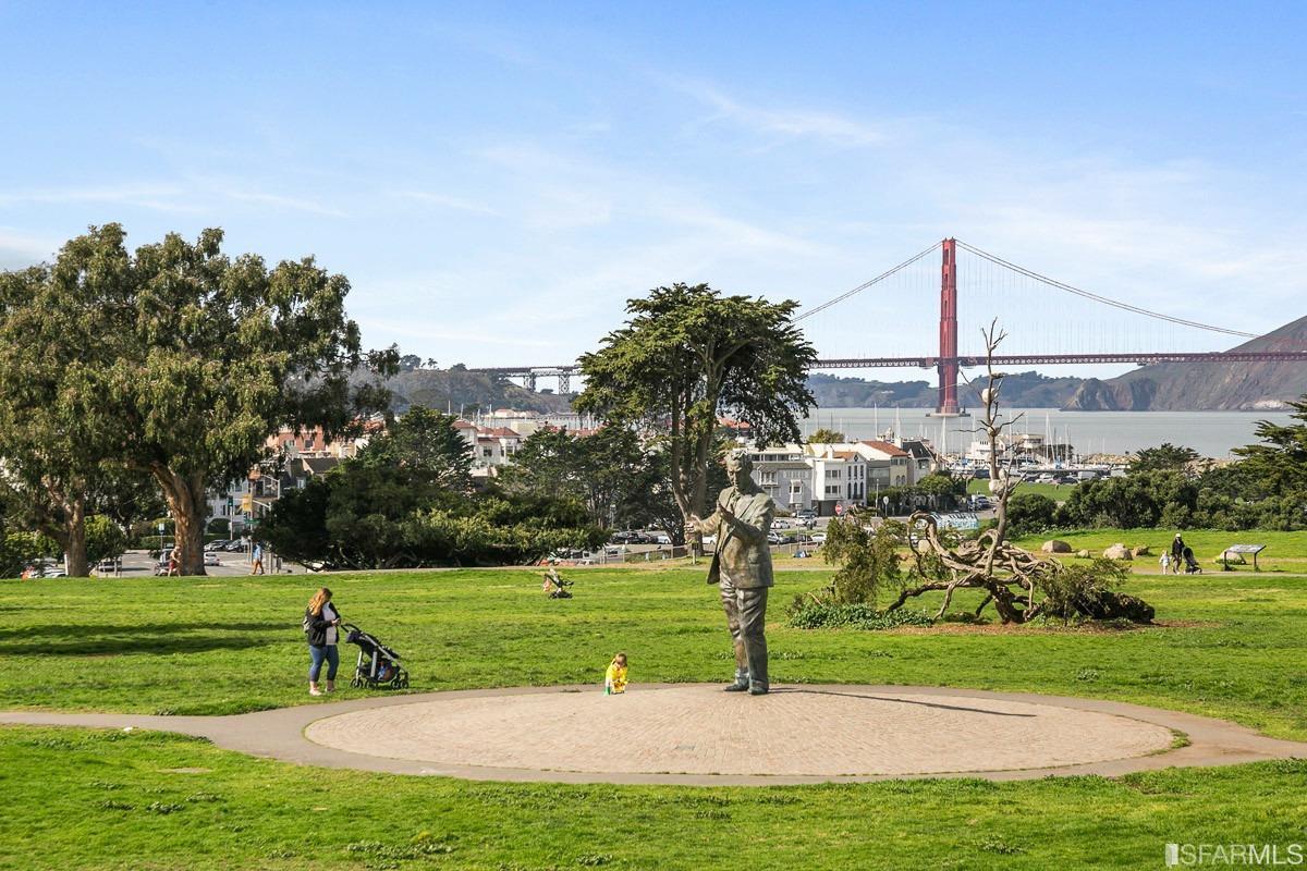 Listing 421536417 : 2519  Chestnut Street, San Francisco, CA, 94123  (photo 59)