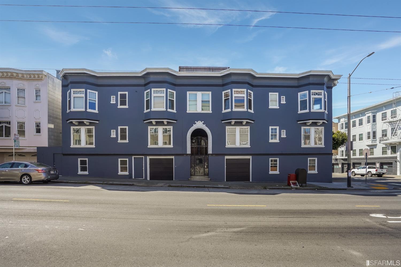 Listing 421531688 : 1485  Chestnut Street, San Francisco, CA, 94123  (photo 14)