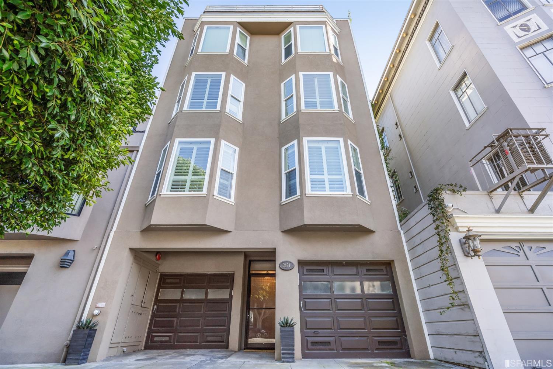 Listing 421535358 : 2171  Bay Street 1, San Francisco, CA, 94123  (photo 4)