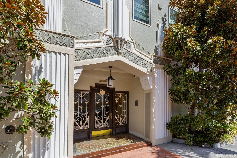 Listing 421538592 : 2200  Beach Street 204, San Francisco, CA, 94123  (photo 9)