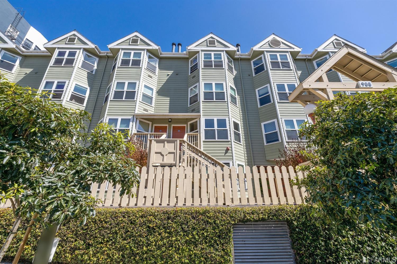 Listing 421538648 : 988  Fulton Street 326, San Francisco, CA, 94117  (photo 23)