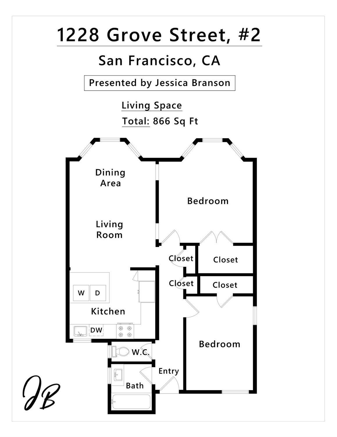 Listing 421529857 : 1228  Grove Street 2, San Francisco, CA, 94117  (photo 38)