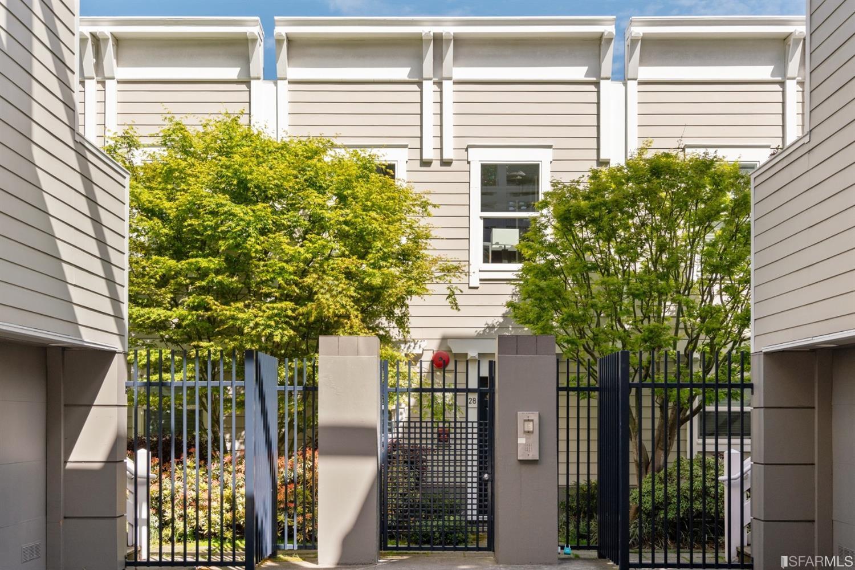 Listing 421538165 : 28  Beideman Street, San Francisco, CA, 94115  (photo 22)